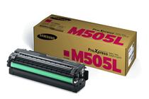 Тонер касети и тонери за цветни лазерни принтери Samsung » Тонер Samsung CLT-M505L за SL-C2620/C2670, Magenta (3.5K)