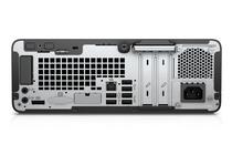 Настолни компютри » Компютър HP ProDesk 400 G5 SFF 2ZX70AV_30052559