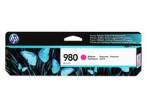 Мастила и глави за мастиленоструйни принтери » Мастило HP 980, Magenta