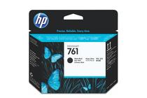Мастила и глави за широкоформатни принтери » Глава HP 761, Matte Black + Matte Black