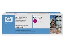 Тонер касети и тонери за цветни лазерни принтери » Тонер HP за 4500/4550, Magenta