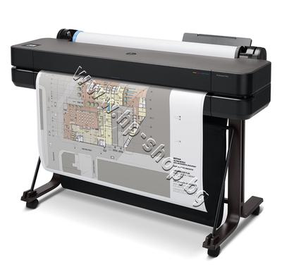 5HB11A Плотер HP DesignJet T630 (91cm)