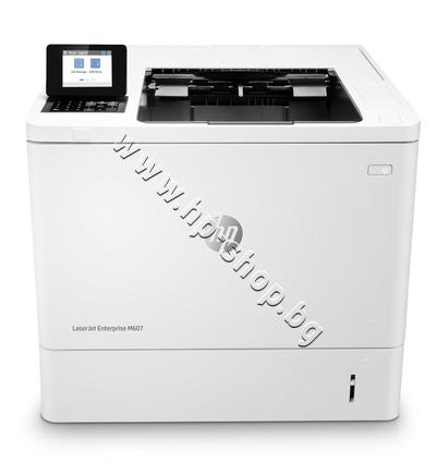 K0Q14A Принтер HP LaserJet Enterprise M607n