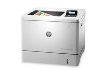 Цветни лазерни принтери » Принтер HP Color LaserJet Enterprise M553dn