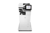 Лазерни многофункционални устройства (принтери) » Принтер HP LaserJet Enterprise M635z mfp