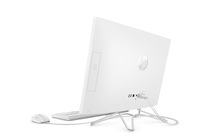 All-in-One компютри » Компютър HP 24-f0009nu AiO 6PT04EA