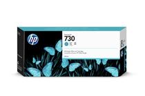 Мастила и глави за широкоформатни принтери » Мастило HP 730, Cyan (300 ml)