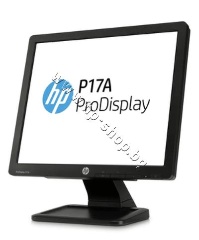 F4M97AA Монитор HP ProDisplay P17A