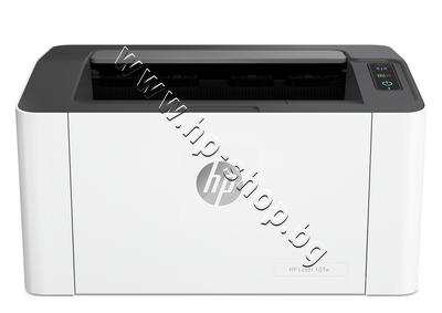 4ZB78A Принтер HP Laser 107w