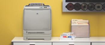 Цветни<br>лазерни принтери