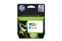 Мастила и глави за мастиленоструйни принтери » Мастило HP 953XL, Cyan