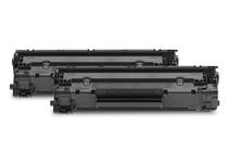 Тонер касети и тонери за лазерни принтери » Тонер HP 78A за M1536/P1566/P1606 2-pack (2x2.1K)