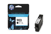 Мастила и глави за мастиленоструйни принтери » Мастило HP 903, Black