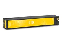 Мастила и глави за мастиленоструйни принтери » Мастило HP 991A, Yellow