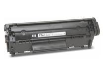 Тонер касети и тонери за лазерни принтери » Тонер HP 12A за 1010/1020/3000 (2K)