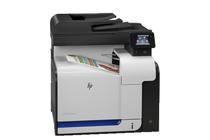 Лазерни многофункционални устройства (принтери) » Принтер HP Color LaserJet Pro M570dw mfp