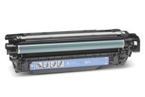 Тонер касети и тонери за цветни лазерни принтери » Тонер HP 507A за M551/M570/M575, Cyan (6K)