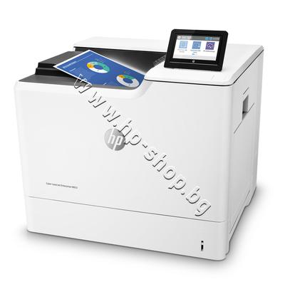 J8A04A Принтер HP Color LaserJet Enterprise M653dn