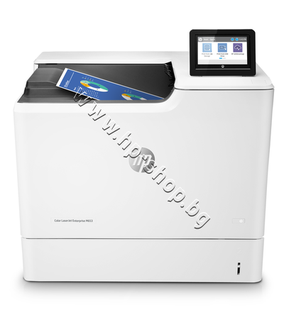 J8A04A Принтер HP Color LaserJet Enterprise M653dn