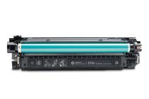 Тонер касети и тонери за цветни лазерни принтери » Тонер HP 212X за M554/M555/M578, Magenta (10K)