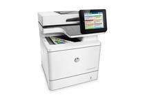 Лазерни многофункционални устройства (принтери) » Принтер HP Color LaserJet Enterprise M577dn mfp