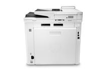 Лазерни многофункционални устройства (принтери) » Принтер HP Color LaserJet Pro M479fnw mfp