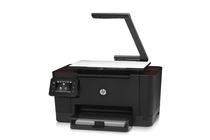 Лазерни многофункционални устройства (принтери) » Принтер HP Color LaserJet Pro M275 mfp
