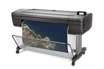 Широкоформатни принтери и плотери » Плотер HP DesignJet Z6dr ps (112cm)