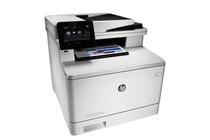 Лазерни многофункционални устройства (принтери) » Принтер HP Color LaserJet Pro M377dw mfp