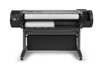 Широкоформатни принтери и плотери » Плотер HP DesignJet Z5600 ps