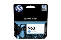 Мастила и глави за мастиленоструйни принтери » Мастило HP 963, Cyan