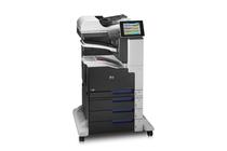 Лазерни многофункционални устройства (принтери) » Принтер HP Color LaserJet Enterprise M775z mfp