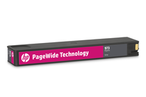 Мастила и глави за мастиленоструйни принтери » Мастило HP 973X, Magenta