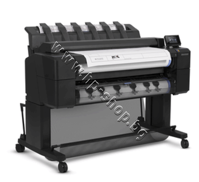 CR358A Плотер HP DesignJet T2500 eMFP
