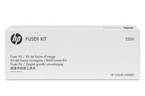 Консумативи с дълъг живот » Консуматив HP B5L36A Color LaserJet Fuser Kit, 220V
