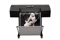 Широкоформатни принтери и плотери » Плотер HP DesignJet Z3200ps (61cm)