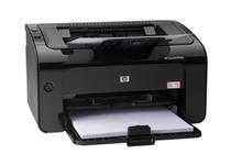 Черно-бели лазерни принтери » Принтер HP LaserJet Pro P1102w