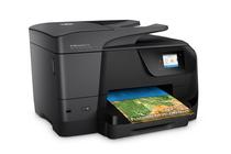 Мастиленоструйни многофункционални устройства (принтери) » Принтер HP OfficeJet Pro 8710