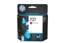 Мастила и глави за широкоформатни принтери » Мастило HP 727, Magenta (40 ml)