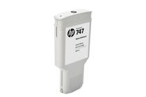 Мастила и глави за широкоформатни принтери » Мастило HP 747, Gloss Enhancer (300 ml)
