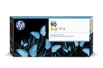 Мастила и глави за широкоформатни принтери » Глава HP 90, Yellow