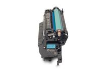 Тонер касети и тонери за цветни лазерни принтери » Тонер HP 656X за M652/M653, Cyan (22K)