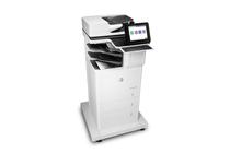Лазерни многофункционални устройства (принтери) » Принтер HP LaserJet Enterprise M632z mfp