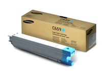 Тонер касети и тонери за цветни лазерни принтери Samsung » Тонер Samsung CLT-C659S за CLX-8640/8650, Cyan (20K)