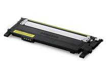 Тонер касети и тонери за цветни лазерни принтери Samsung » Тонер Samsung CLT-Y406S за SL-C410/C460, Yellow (1K)