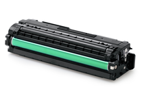 Тонер касети и тонери за цветни лазерни принтери Samsung » Тонер Samsung CLT-Y506S за CLP-680/CLX-6260, Yellow (1.5K)