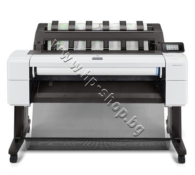 3EK10A Плотер HP DesignJet T1600