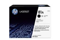 Тонер касети и тонери за лазерни принтери » Тонер HP 81A за M604/M605/M606/M630 (10.5K)