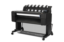 Широкоформатни принтери и плотери » Плотер HP DesignJet T930ps