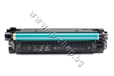 W2122A Тонер HP 212A за M554/M555/M578, Yellow (4.5K)